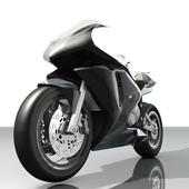 Motorcycle Catalog icon