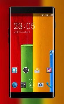 Theme for Motorola Droid Maxx poster