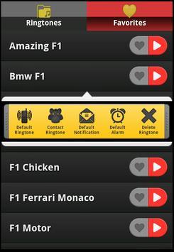 Motor Racing Sounds screenshot 1