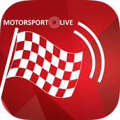 Motorsport Live TV icon