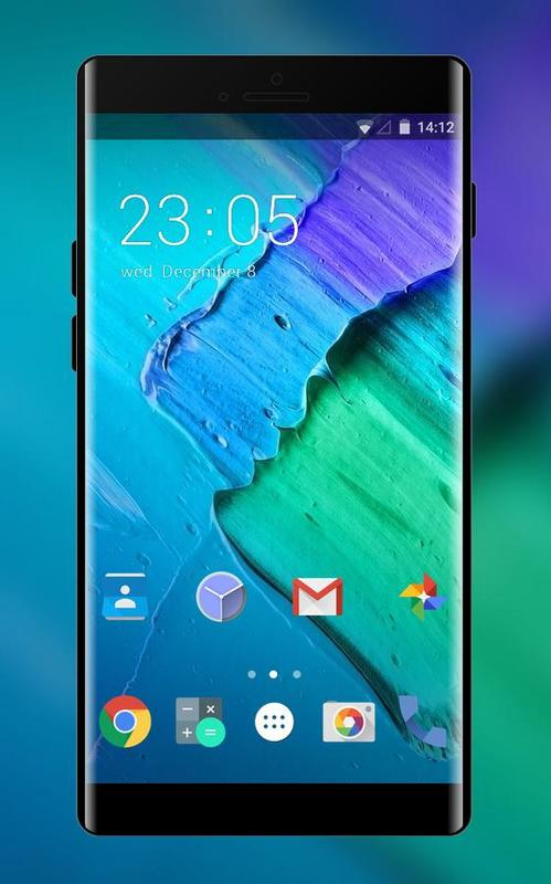 Theme For Moto X Style Wallpaper HD Poster