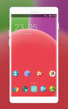 Theme for Motorola Moto E4 HD poster