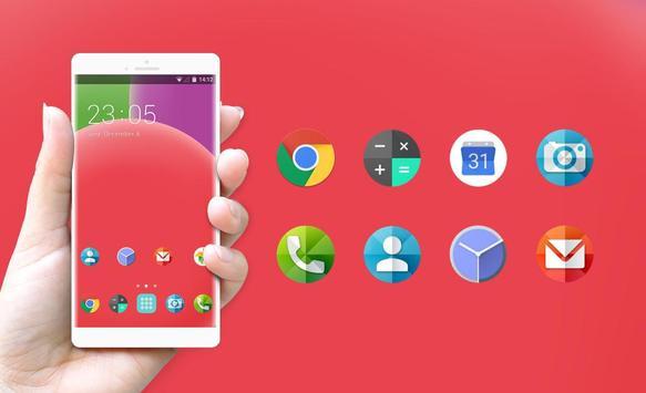 Theme for Motorola Moto E4 HD apk screenshot