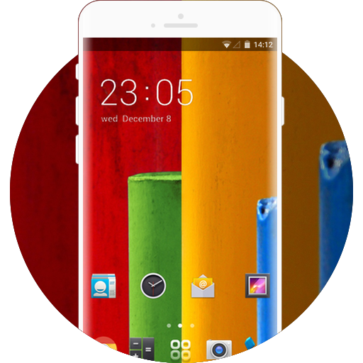 Theme for Motorola Moto G HD