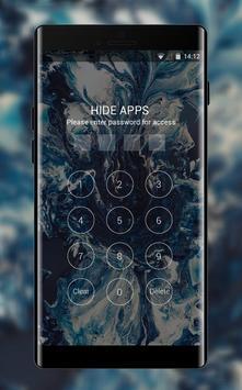 Theme for Moto G4: Fantasy Abstract Skin screenshot 2