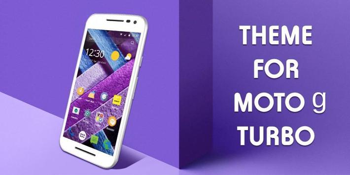 Theme For Moto g Turbo apk screenshot