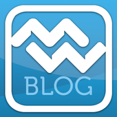 Mouin Blog icon