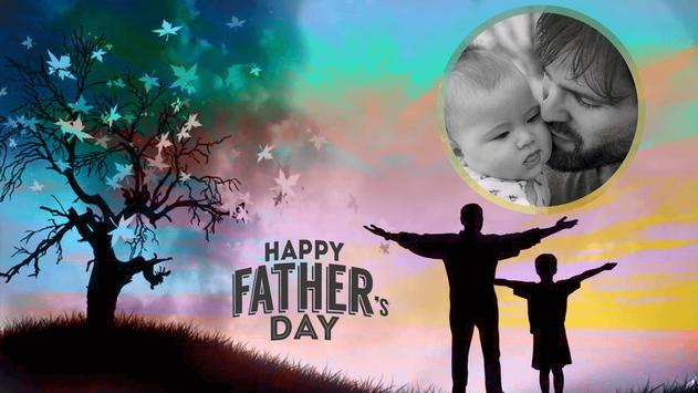 Fathers Day Photo Frame Editor 2018 screenshot 4