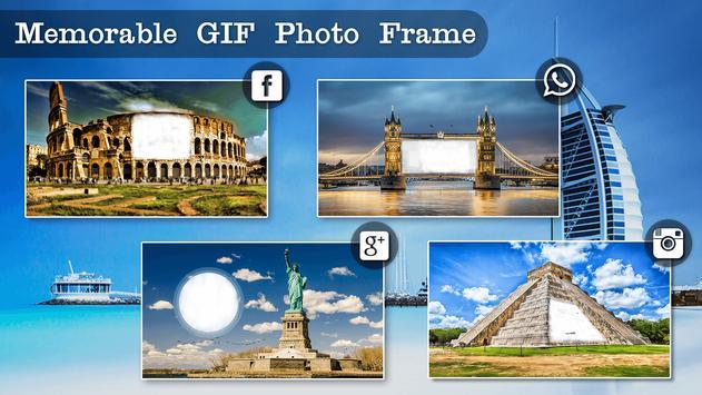 Memorable Photo Frame screenshot 1