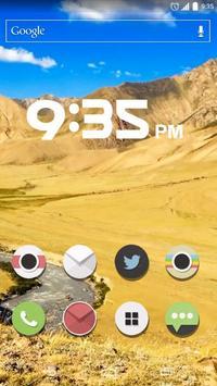 Mountains in Kyrgyzstan Live apk screenshot