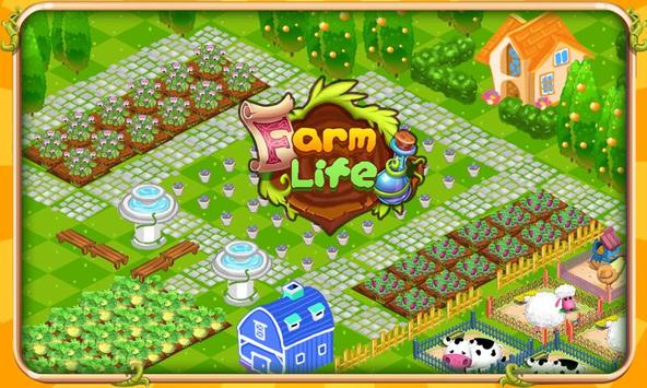 Farm Life apk screenshot