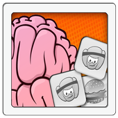 Memory Test : Match Pictures icon