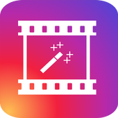 Video Maker - Video Editor icon