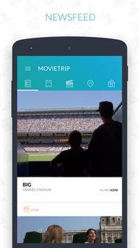 MovieTrip apk screenshot