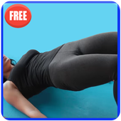 7 Min Home Workout Motivation icon