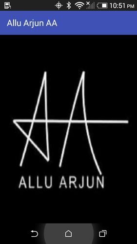 android 用の allu arjun aa apk をダウンロード