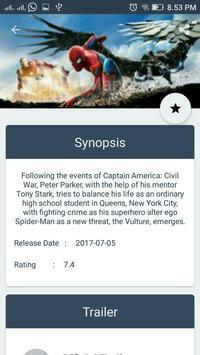 MoviePedia screenshot 4
