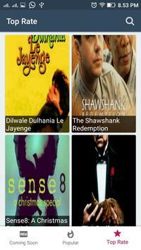 MoviePedia screenshot 3