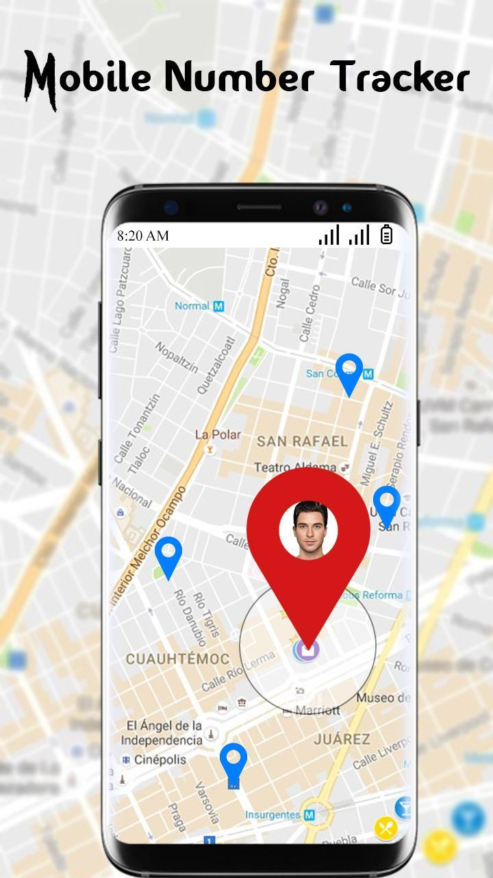 mobile no location map Live Mobile Location Finder Phone No Tracker For Android Apk mobile no location map