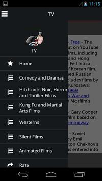 Free Movies screenshot 1
