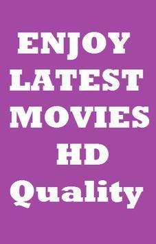 HD Movies Free screenshot 1