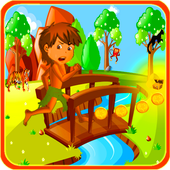 mowgli go to adventure icon
