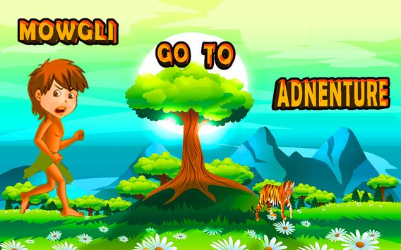 mowgli go to adventure screenshot 4