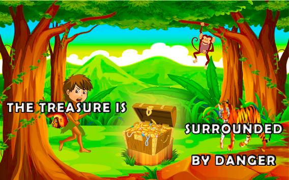 mowgli go to adventure screenshot 9