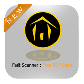 Tiny Scanner Pro : Free PDF Scan icon