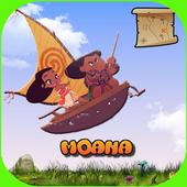 Maoui's island game icon