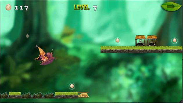 Maoui's island game apk screenshot