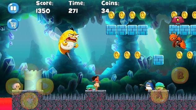 моана Island - Adventure World screenshot 3