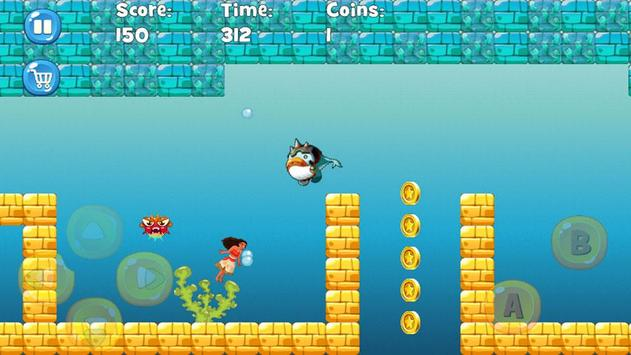моана Island - Adventure World screenshot 4