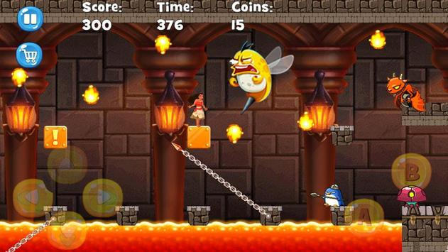 моана Island - Adventure World screenshot 5