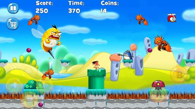 моана Island - Adventure World screenshot 6