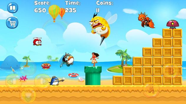 моана Island - Adventure World screenshot 9