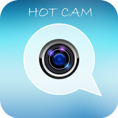 HOTCAM Video Chat icon