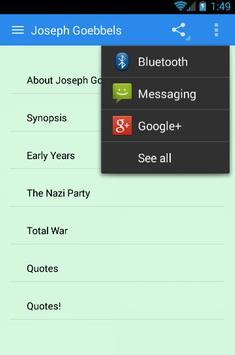 Joseph Goebbels screenshot 2