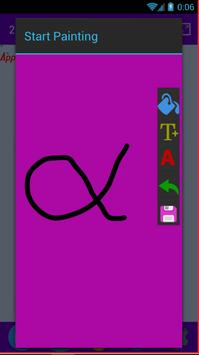 Alpha Secret Diary apk screenshot