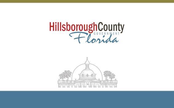 MyHillsborough FL screenshot 1
