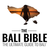 The Bali Bible - Travel Guide icon