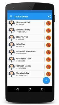 Event Planner apk screenshot