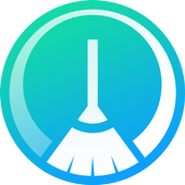UC Cleaner icon