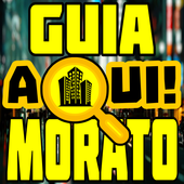 Aqui Morato Guia Comercial icon