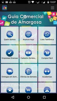 Guia de Amargosa screenshot 3