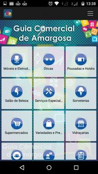 Guia de Amargosa screenshot 1