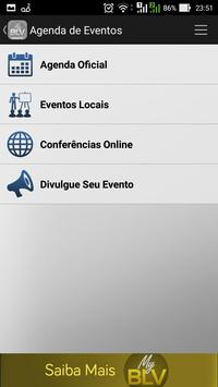 Boulevard Monde App poster