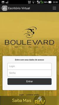 Boulevard Monde App apk screenshot