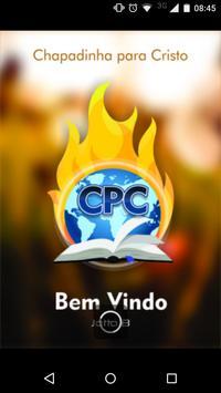 CHAPADINHA PARA CRISTO poster