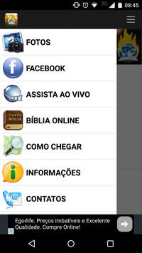 CHAPADINHA PARA CRISTO apk screenshot